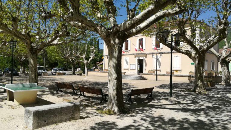 Mairie-